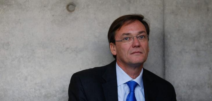 Francisco Flores Seguel   Agencia UNO