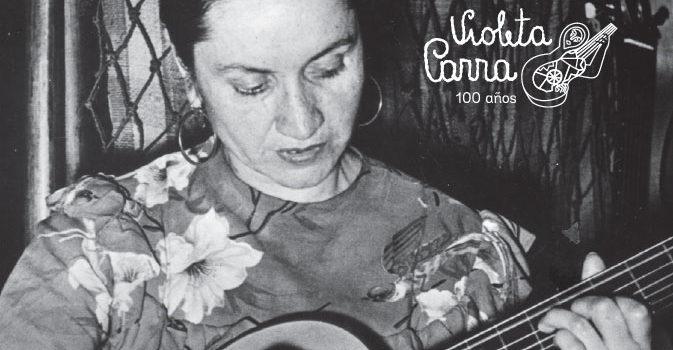 Violeta Parra | CNCA