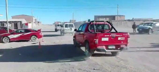 Video diario El Deber