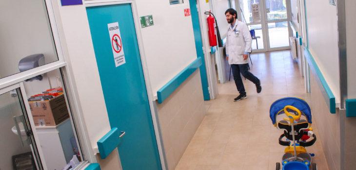 Cedida | Servicio de Salud Concepción