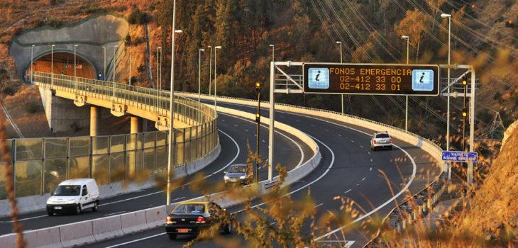 Autopista Nororiente