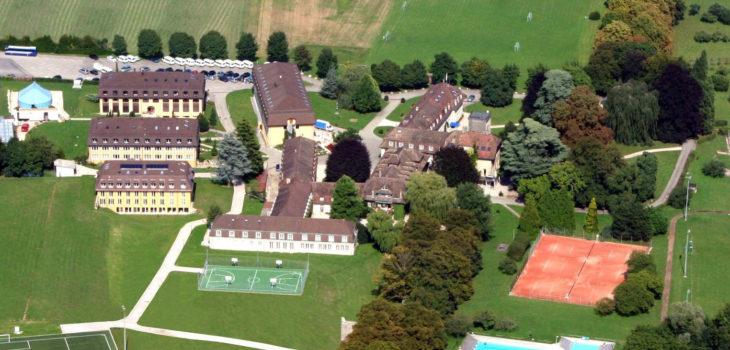 Institut Le Rosey | Facebook