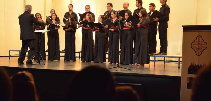 Coro de La Serena
