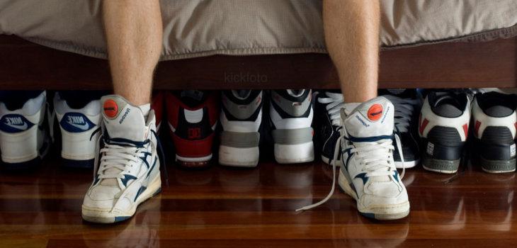 Kick Photo (CC) Flick