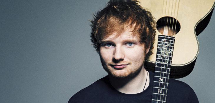 Ed Sheeran | Wegow