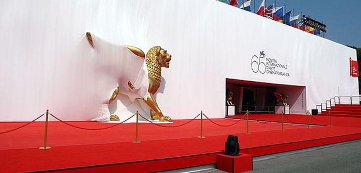 Festival de Cine de Venecia   Wikipedia