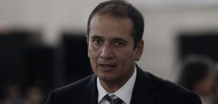 Contexto | Juan González | Agencia UNO