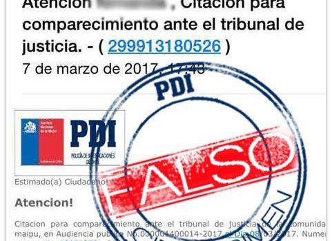 Prensa PDI Atacama