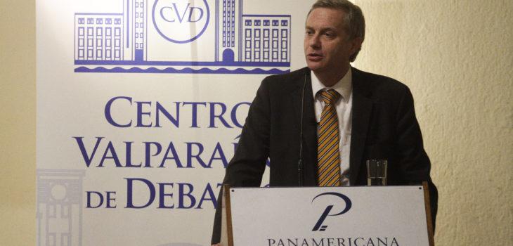 Yvo Salinas | Agencia UNO