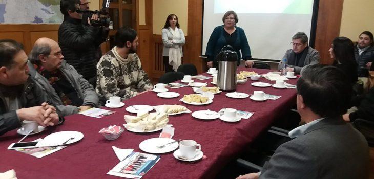 Twitter | Gobernación de Osorno