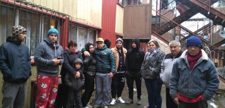 ARCHIVO | Valeska Belmar | RBB