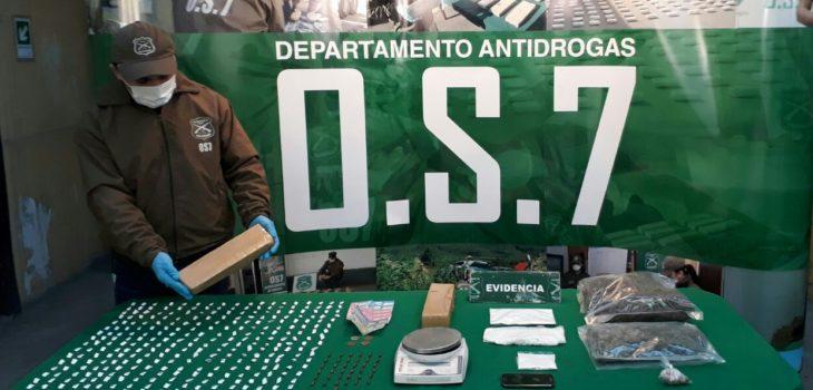 OS7 de Carabineros