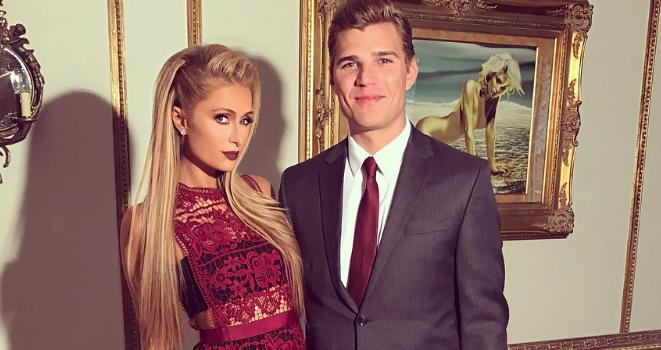 Paris Hilton | Instagram