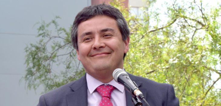 Rodrigo Sandoval | Departamento de Extranjería y Migración
