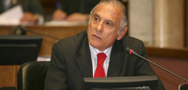 Eugenio Tuma    Archivo   Agencia UNO