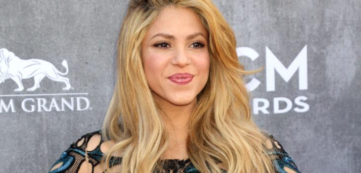 Shakira | Djdm –  Wenn.com