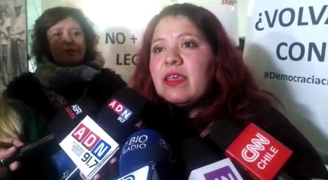 Solange Ortiz | Nicole Martínez | Radio Bío Bío