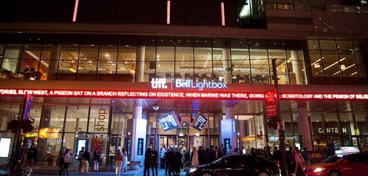 Festival de Cine de Toronto   seetorontonow.com