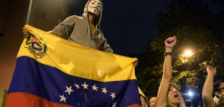 ARCHIVO | Federico Parra | AFP