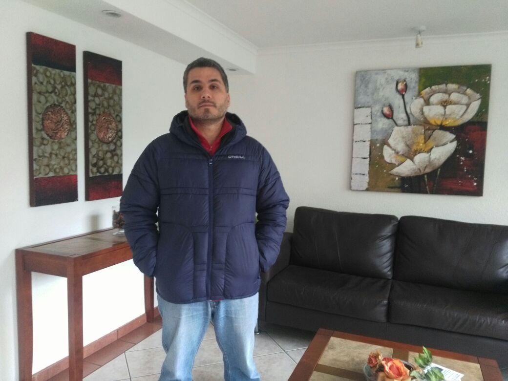 Javier, uno de los estafados | Pedro Cid | RBB