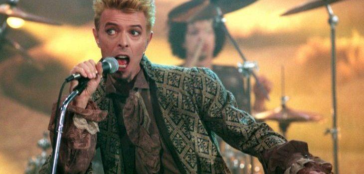 David Bowie | Agencia  AFP  | Ferdinand Ostrop