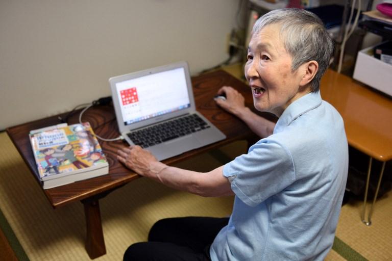 Kazuhiro Nogi | AFP