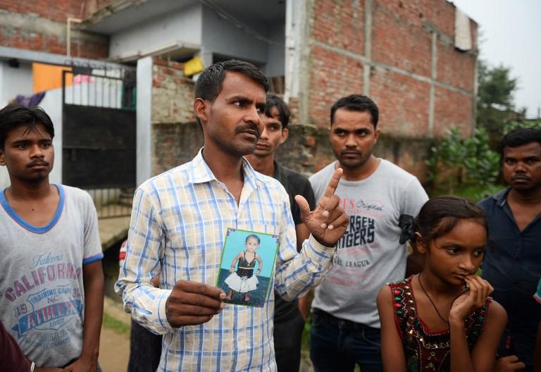 Sanjay Kanojia | AFP