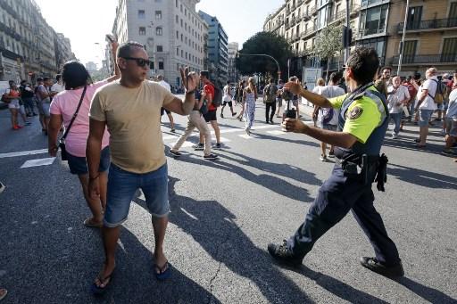 Pau Barrena |AFP