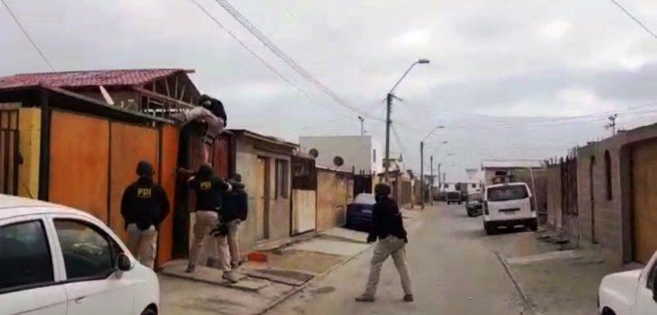 PDI de Copiapó