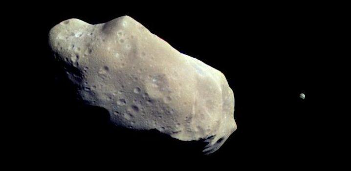 Archivo  | NASA