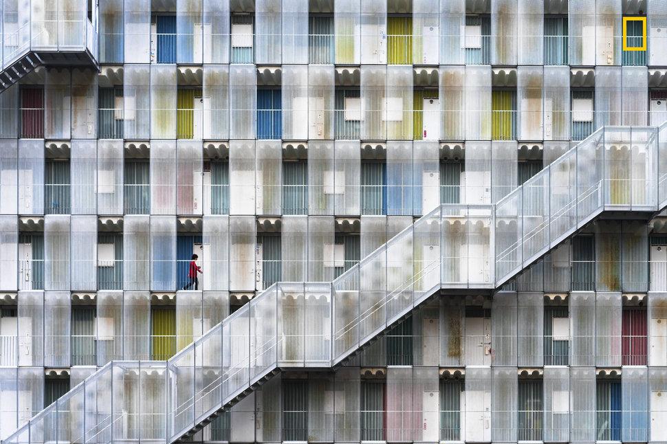 Tetsuya Hashimoto | National Geographic Travel Photographer of the Year