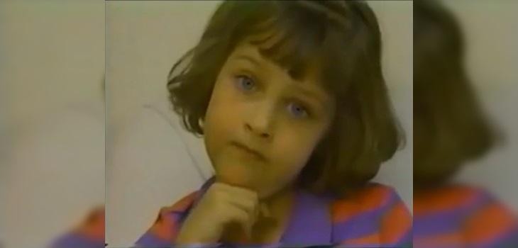 Beth Thomas | Child of Rage