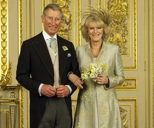 Resultado de imagen para camila y carlos boda