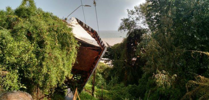 Casa en Tomé