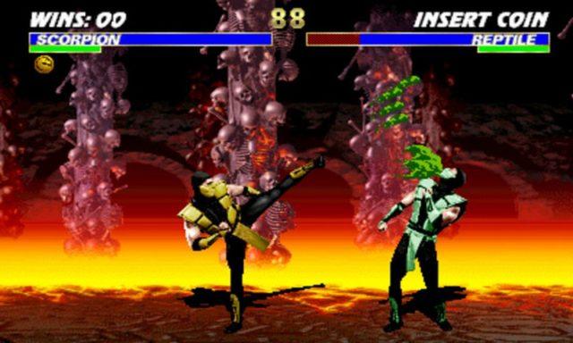 Mortal Kombat 3 | Midway
