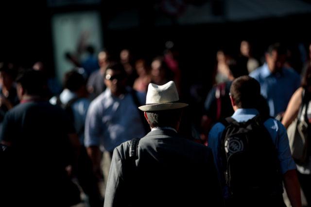 7% de desocupación — Chile