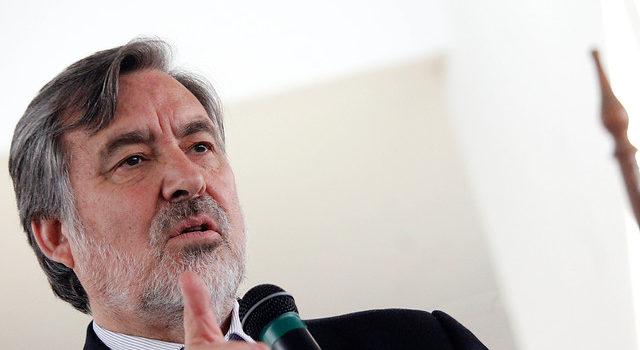 Archivo | Leonardo Rubilar | Agencia UNO