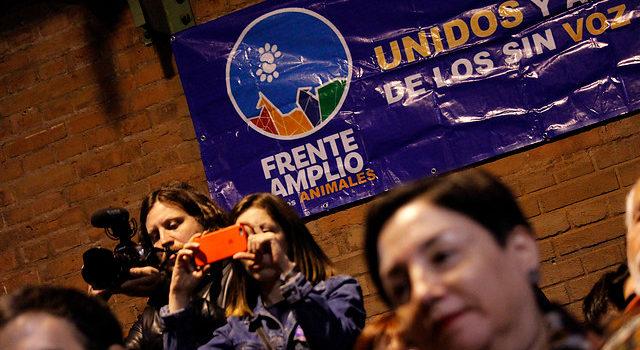 Leonardo Rubilar |Agencia UNO