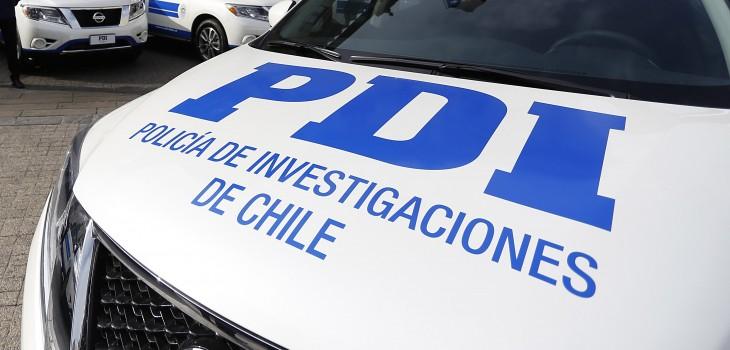 PDI | Agencia UNO