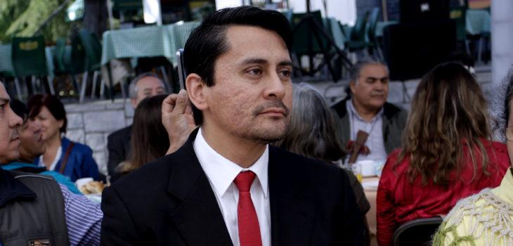 Alberto Pizarro Chañilao | Maribel Fornerod | Agencia UNO