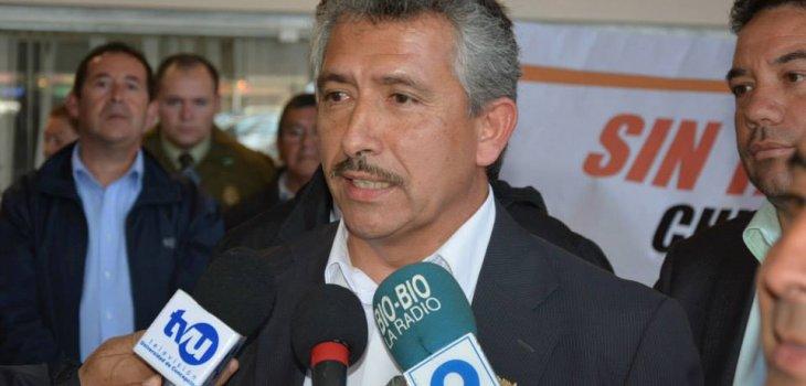 ARCHIVO   Municipalidad de Chiguayante