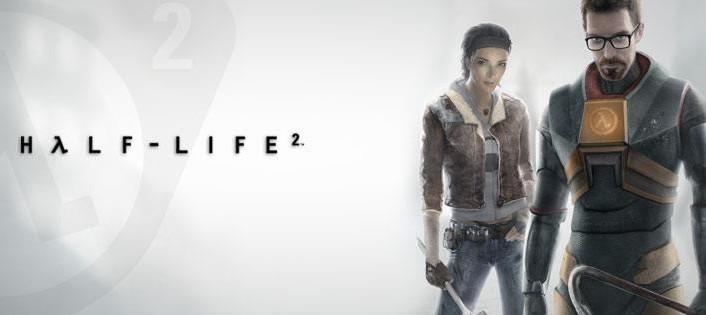 Half Life 2 | Valve Software