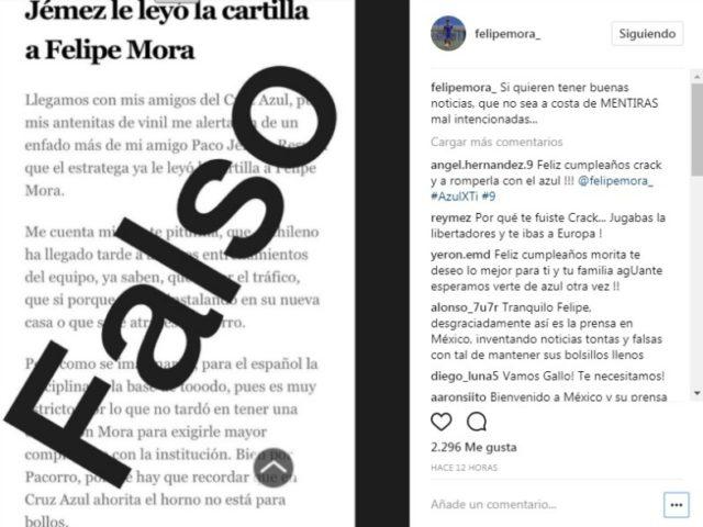 felipemora_ | Instagram