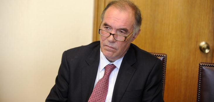 Contexto | Pablo Ovalle Isasmendi | Agencia UNO
