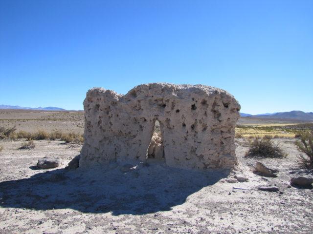 Colegio de Arqueólogos de Chile
