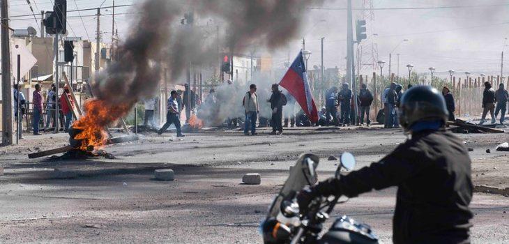 ARCHIVO | Nelson Arancibia | Agencia UNO