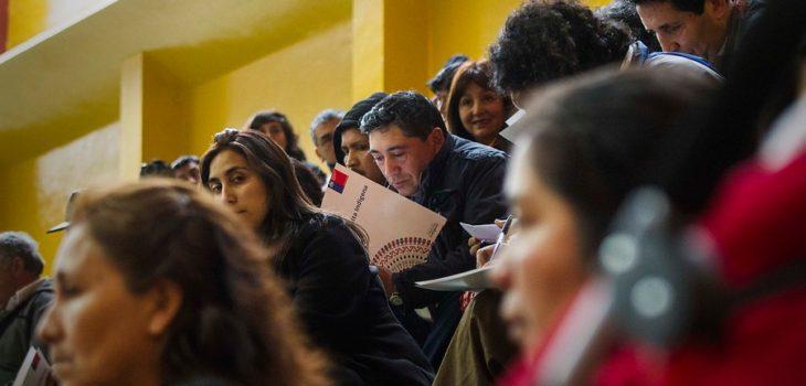 ARCHIVO | David Cortes | Agencia UNO
