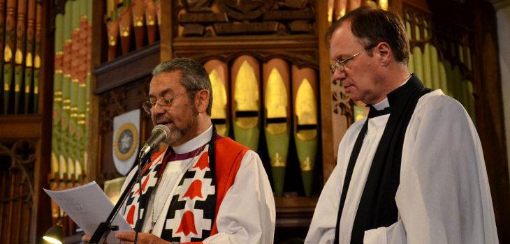 Iglesia Anglicana de Chile