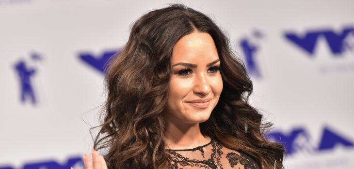 Demi Lovato | Agence France-Presse