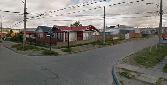 La esquina donde se produjo el accidente | Google